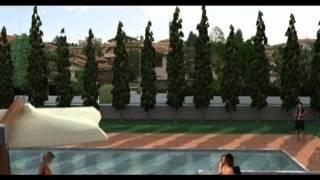 Petrecca Gallarate - Le residenze di Crenna