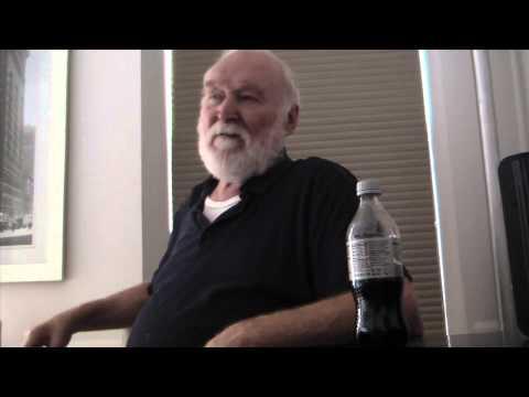 2014-09-29 Recording Engineer George Schowerer