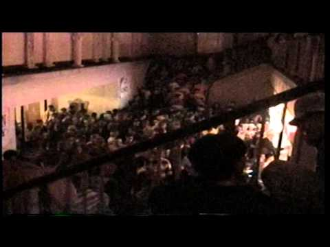 Super Phat Hong Kong Phooey Twoey - State Palace Theater - Part 1