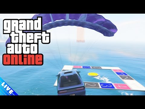 WHAT IS THIS!? | GTA Online | PC