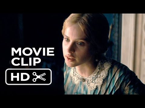 The Invisible Woman Movie CLIP - I Like It (2013) - Ralph Fiennes Movie HD