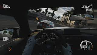 xbox one Forza 7 BMW M4 Coupe Forza Edition 2014 @ Long Beach full
