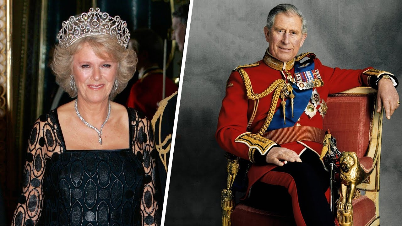 Camilla Could Be Queen When Charles Becomes King And