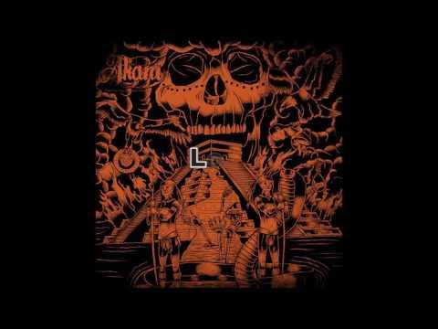 AKANI - Through My Darkest Infernal 2016 (FULL ALBUM HD)