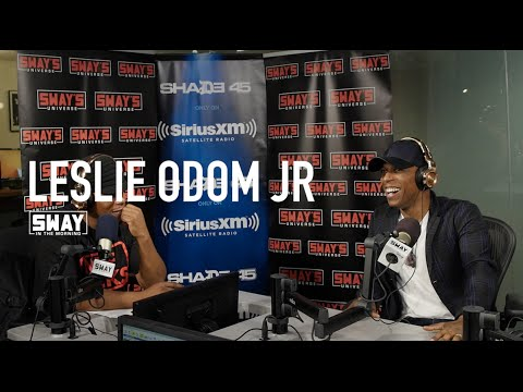 Leslie Odom Jr. on Transition From Hip Hop on Broadway on