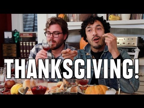 The Unwritten Rules Of Thanksgiving Everyone Needs To Follow