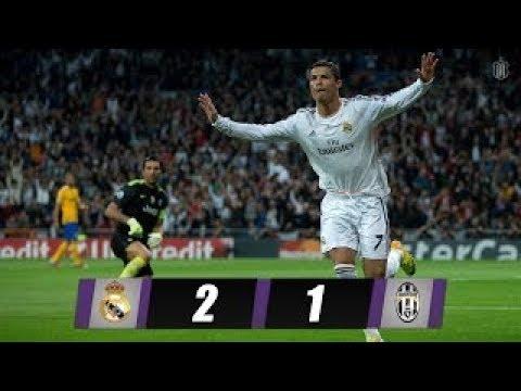 Real Madrid vs Juventus 2-1 Highlights 23/10/2013 HD 1080i