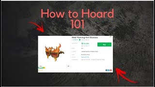 Roblox Trading Guide: How to make profit when hoarding an item