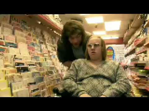 Little Britain Andy Lou Declans Birthday Card YouTube – Little Britain Birthday Card