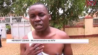 OMULIMU GW'AMAWULIRE; Laba Zziwa ne Muwanga bwe baayisiddwa Police mu Arua