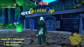 Naughty Bear Multiplayer (German) pt.2