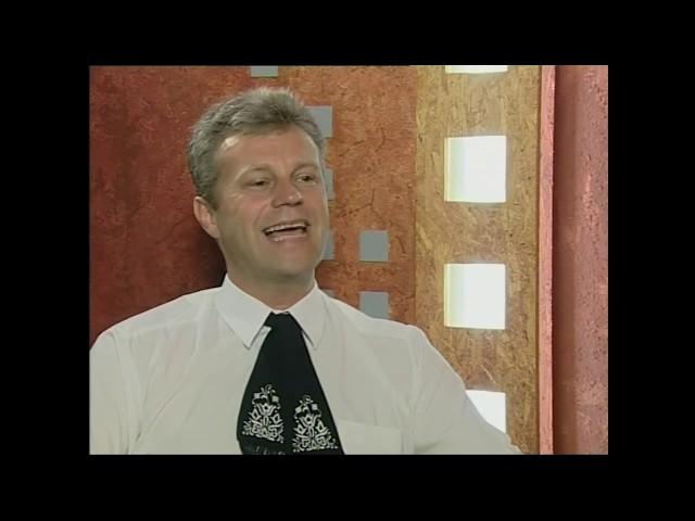 Ismerős?!   Dr.  Tóth Csaba Szekszárd  2003. Archívum