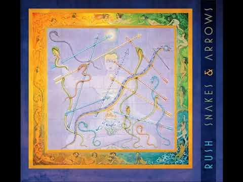 Download R̲ush̲  – S̲n̲a̲kes &̲ ̲A̲rrow̲s (Full Album) 2007