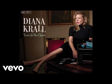 Diana Krall - Blue Skies (Audio)
