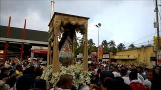 Imus Karakol 2015 - Alay ng Kababaihan