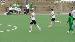 1. Spieltag: TVD Velbert - 1. FC Bocholt 2:1 (2:1)