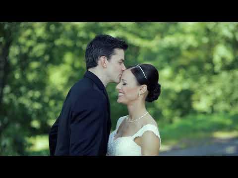 海外婚禮-Brendyn & Jessica