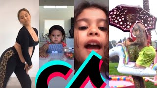 ACE Family TikTok Compilation