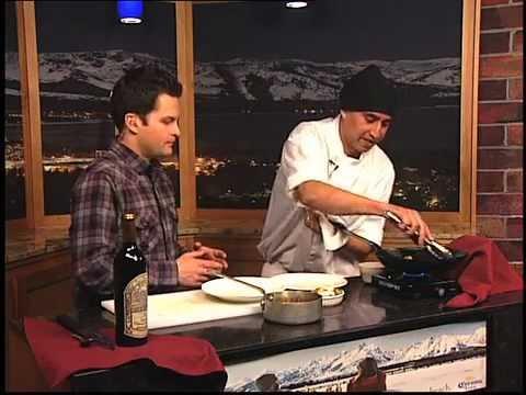 Taste Tahoe - Nephele's Creative California Cuisine
