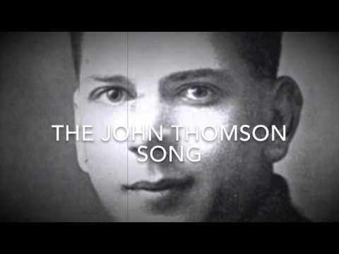 Liam McGrandles - The John Thomson Song