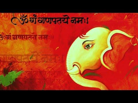 Shendur Lal Chadhayo - Ganpati Devotional Aarti