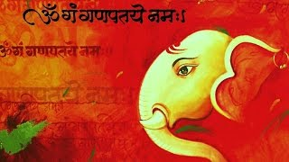 Download Hindi Video Songs - Shendur Lal Chadhayo - Ganpati Devotional Aarti