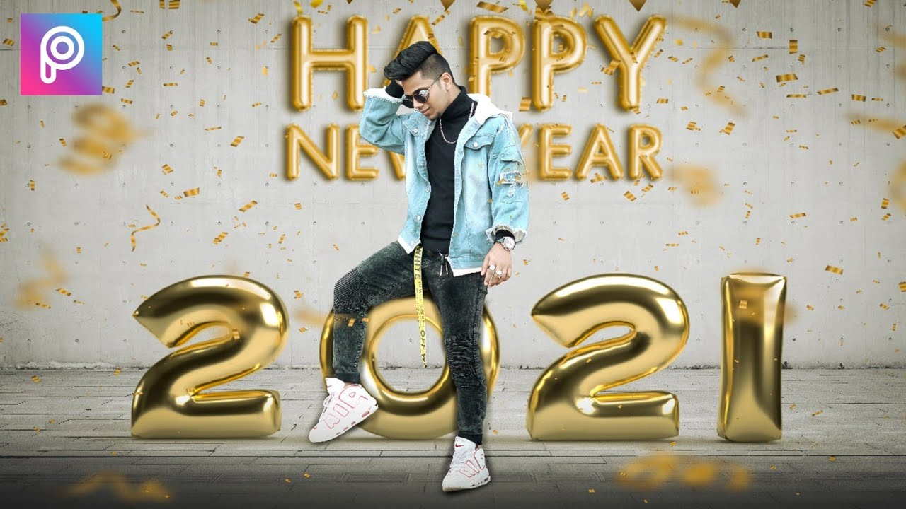 Picsart Happy New Year 2021 Special Photo Editing Tutorial Picsart Editing Skp Editz Youtube The best movies of 2021 (so far). picsart happy new year 2021 special