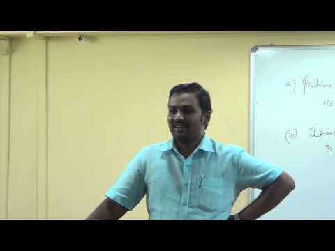 Partnership Accounts Lecture 1