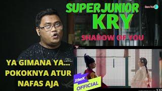 GURU VOKAL REACT : [MV] SUPER JUNIOR-K.R.Y.(슈퍼주니어-K.R.Y.) _ …