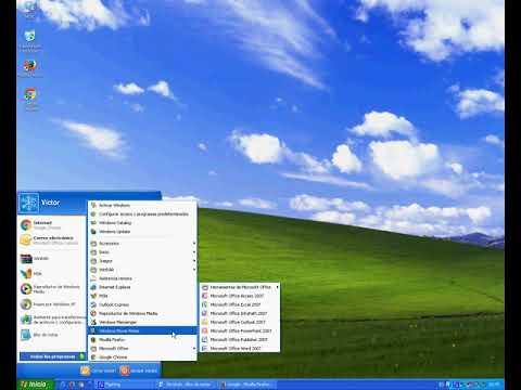 ¡¡¡¡¡¡Usando Windows XP En 2020 !!!!!! ¿Se Puede?