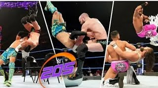 WWE 205 Live 7th May 2019 Highlights HD - WWE 205 Live 07-05-19 Highlights