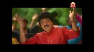 MG Sreekumar with idea star singer contestant Sreenath