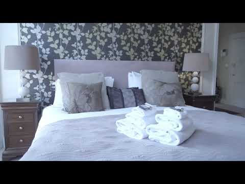 TUCKEDAWAY   Margaret's View   Self Catering   Accommodation Video