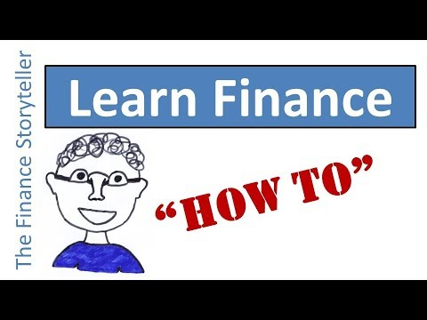 how-to-learn-finance
