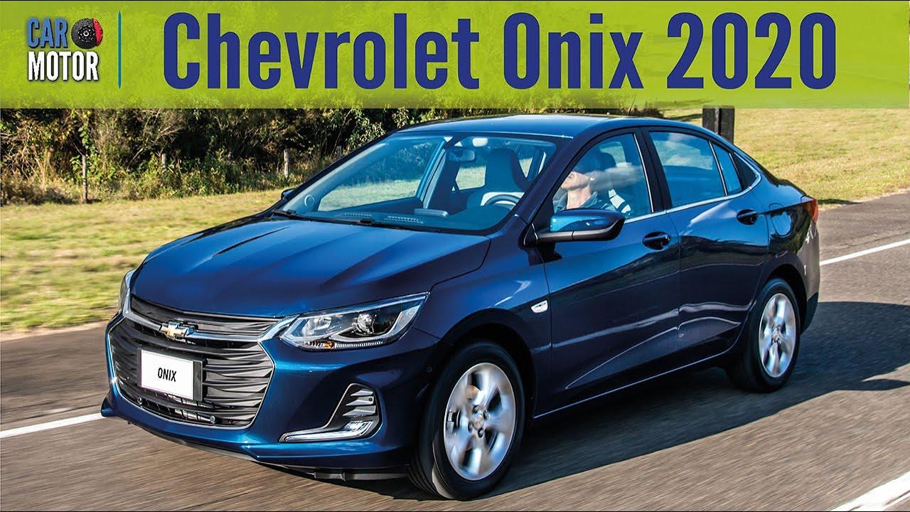 Chevrolet Onix Prisma 2020 Se Aproxima Su Llegada Youtube