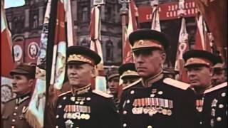 Адмирал Кузнецов Сталин 1941 1945 9 мая WW2 Kuznetsov Stalin Russia Navy(Замечательный документальный фильм
