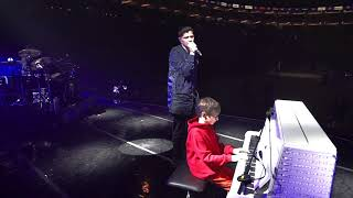 Cover images The Script -  Hall Of Fame (with Will Foulstone LIVE at The O2 in London)