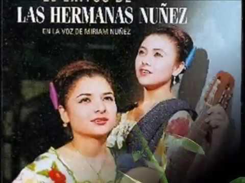Las Hermanas Nuñez   Presentimiento   Colección Lujomar