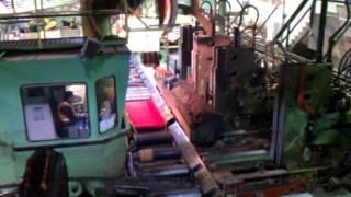 Sawmill Headrig
