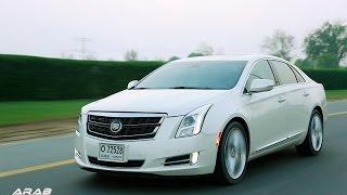 Cadillac XTS V 2015 كاديلاك اكس تي اس-في