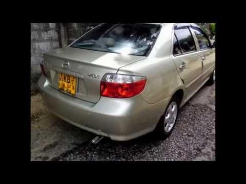Used Toyota Cars Sale In Sri Lanka