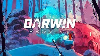FORTNITE WITH SUPER ABILITIES?!? - The Darwin Project Gameplay