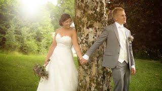 Magnhild & Ole Jørgen wedding film