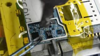 reparación Samsung Galaxy J5 SM-J500 sin servicio, sin señal