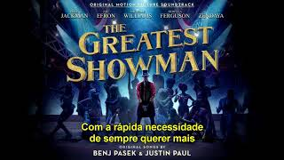 Download From Now On - The Greatest Showman (O Rei do Show) - Tradução PT-BR Mp3 and Videos