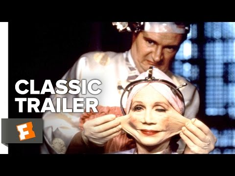 Brazil (1985) Official Trailer - Jonathan Pryce, Terry Gilliam Movie HD