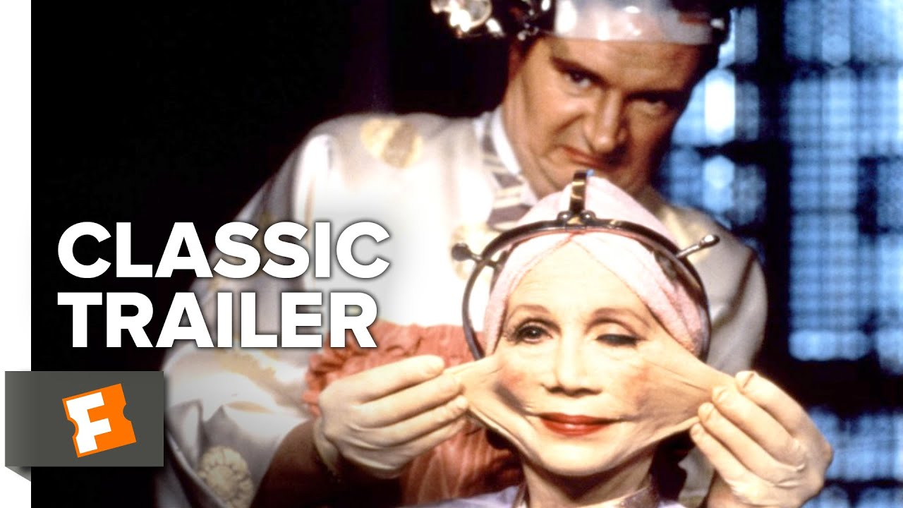 The Nightmare of Terry Gilliam's Brazil 30 Years Later