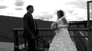Свадебное видео.Немое кино. Барнаул