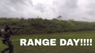 RANGE DAY!!!!!