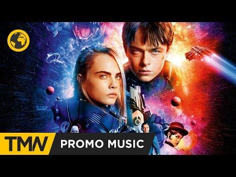 Valerian - Promo Music | Colossal Trailer Music - Pain Threshold